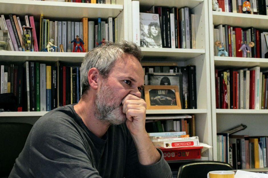 Fuente: Propia, autor: Javier Rodríguez.